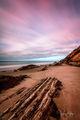 Gaviota State Park Beach, California, sunset, landscape, coastline, west coast, Santa Barbara, fine art photography, California beaches