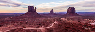 Monument Valley, Utah, landscape,  Monument Valley view