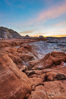 Utah, ancient, landscape, ancient landscape