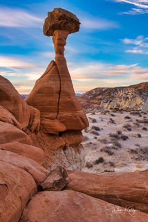 Utah, hoodoo, ancient land, landscape