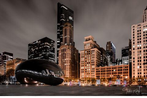 Cityscapes Fine Art